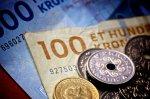pieniądze w obcej walucie