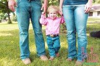 szczęsliwa rodzina