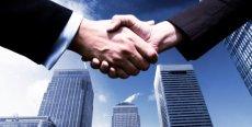 Umowa biznesowa
