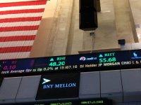 obligacje na giełdzie