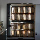uporządkowane dokumenty przez biuro rachunkowe