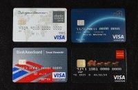 karty bankowe