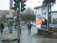 billboardy w mieście
