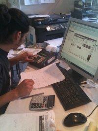 praca księgowego