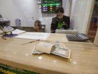kantor, wymiana waluty